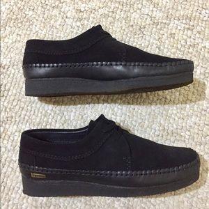 Clark's Original Supreme Wallabe Shoes